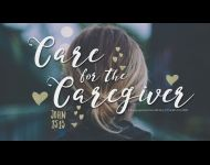 Care for the Caregiver Logo